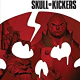 img - for Skullkickers (Collections) (6 Book Series) book / textbook / text book