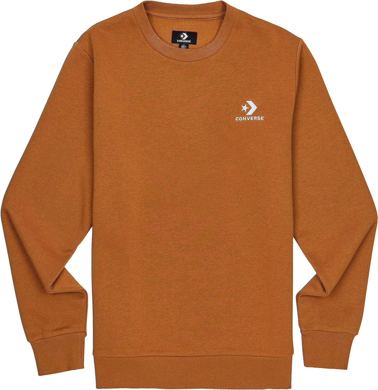 Converse Star Chevron Sweater: : Bekleidung