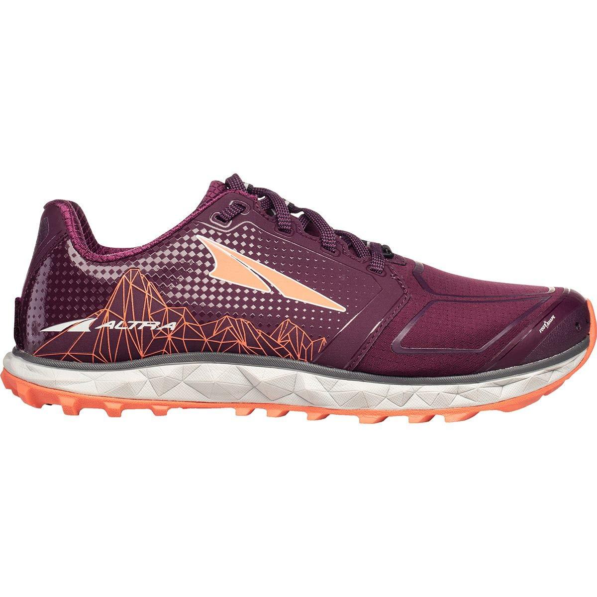 【WEB限定】 [オルトラ] レディース Superior ランニング Superior 7.5 [並行輸入品] 4.0 Trail Running Shoe [並行輸入品] B07P1QLCQY 7.5, ストーブ市場:fa492b94 --- palmistry.woxpedia.com