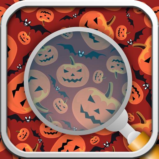 [Halloween Hunt HD] (Wheres Waldo Halloween)