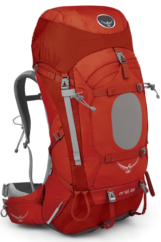 The Best Travel Backpacks for Women - Top Ladies Rucksack List