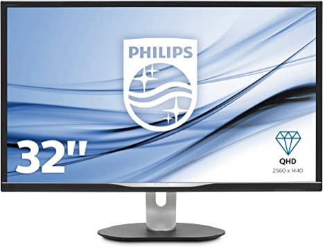Philips Monitores BDM3270QP/00 - Monitor de 32