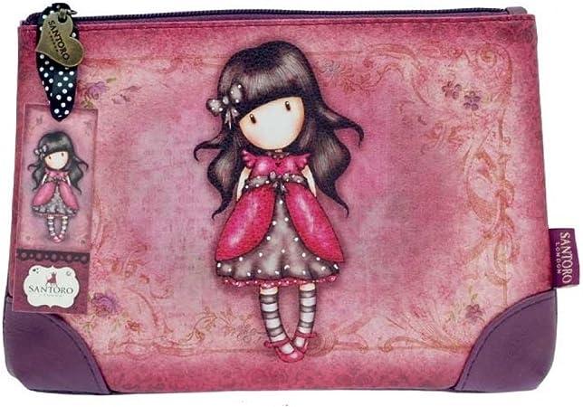 Estuche/Neceser Ladybird Gorjuss by Santoro: Amazon.es: Hogar