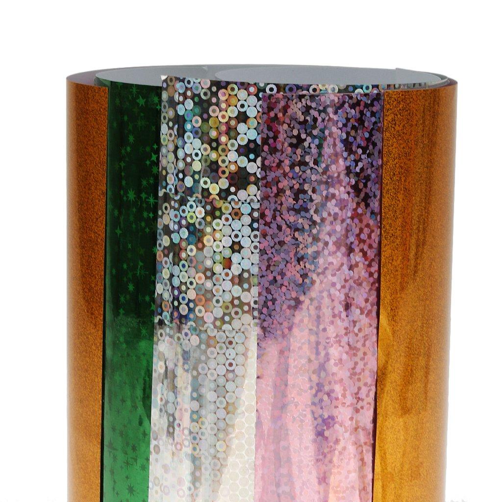 Colorful DIY Kaleidoscope Gift for Kids Interest Intelligence Development Generic STK0155006400