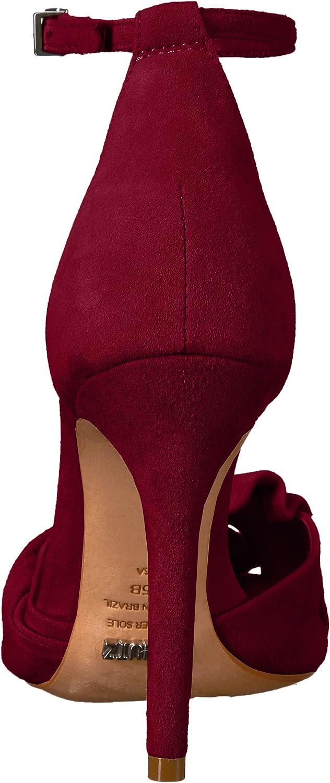 SCHUTZ Womens NATALLY Heeled Sandal