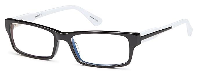 c19d6932823 Amazon.com  Girls Prescription Eyeglasses Frames Size 52-16-140-30 ...
