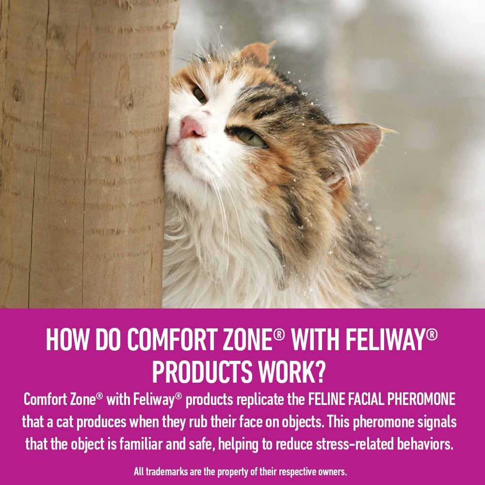 cats feliway with cat cfm comfort diffuser for comforter display product prod zone refills