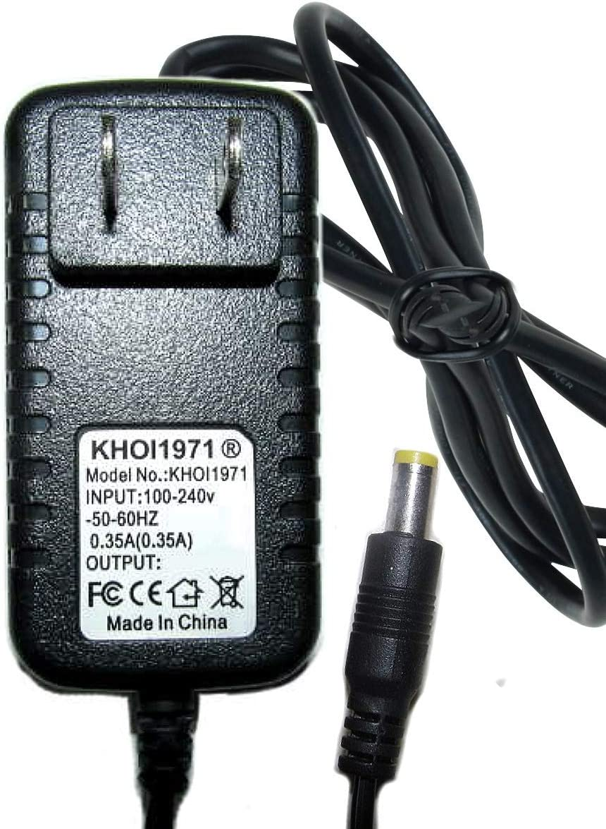 NEW AC Adapter For ProForm 235CSX Recumbent Exercise Bike PFEX52715 Power Supply