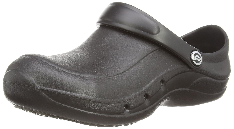 Dek - Zapatillas para hombre, color negro, talla 12 UK