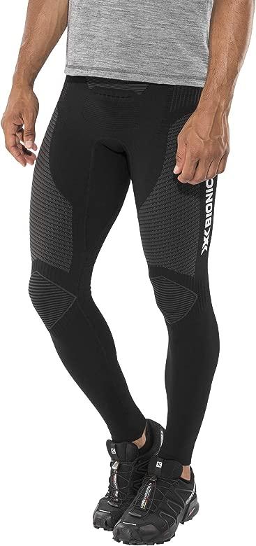 X-Bionic Running Speed EVO Man OW Pants Long Medias, Hombre