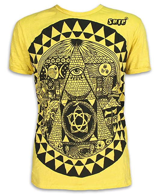Sure - Camiseta para Hombre, diseño de Ojo de Prophetesse ...