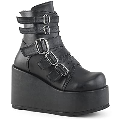 DEMONIAW Womens CONCORD-57/BVL Boots