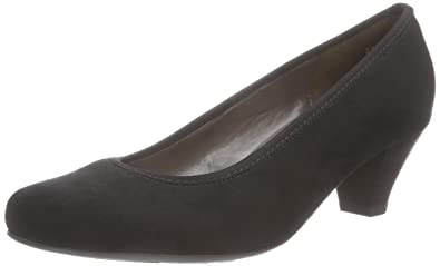 Auckland, Womens Closed Pumps Jenny