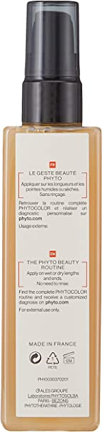Phyto color soin activateur gel 150ml