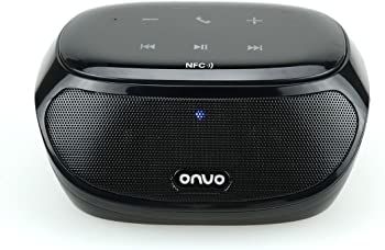 Onvo AJ-81 Portable Bluetooth Speaker