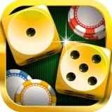 dice with buddies free app - Farkle Dice Game