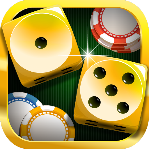 Farkle Dice Game (Free Slot Wi)