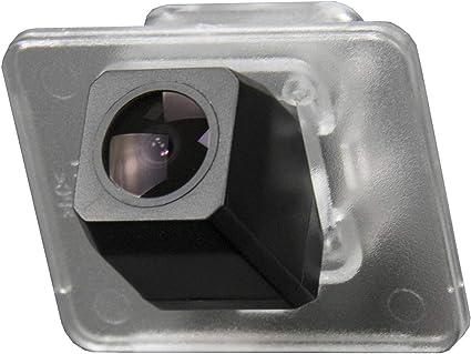 impermeabile visione notturna telecamera posteriore per Kia Optima K4 KX5 K5 K7 Lotze Hyundai I40 Telecamera posteriore HD 1280 x 720p