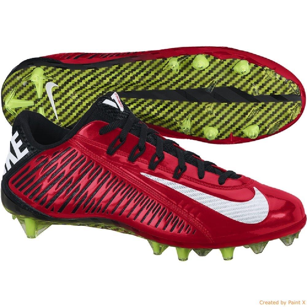 Nike レディース B003VYT4RM 14 D(M) US|レッド レッド 14 D(M) US
