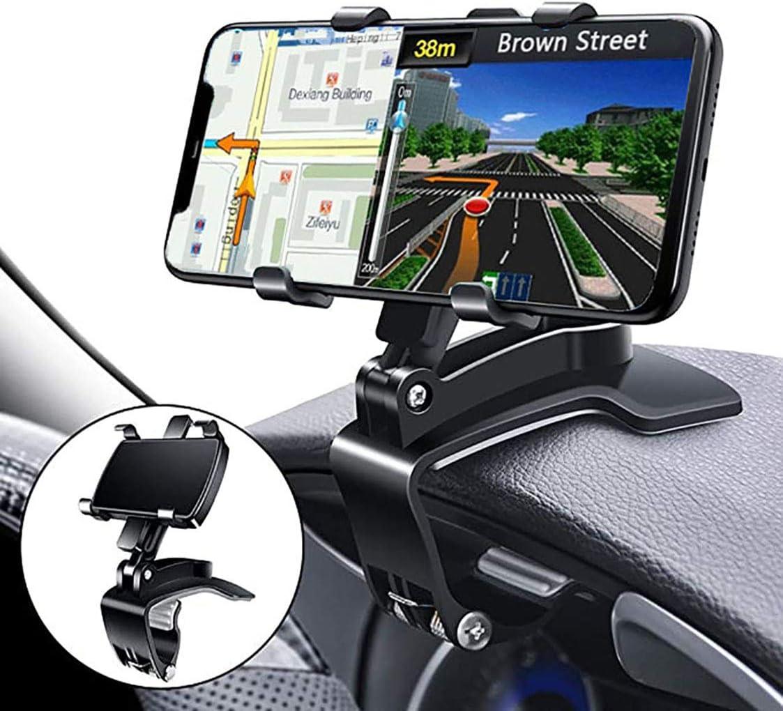 YAOKEEP Dashboard Smartphone Mount