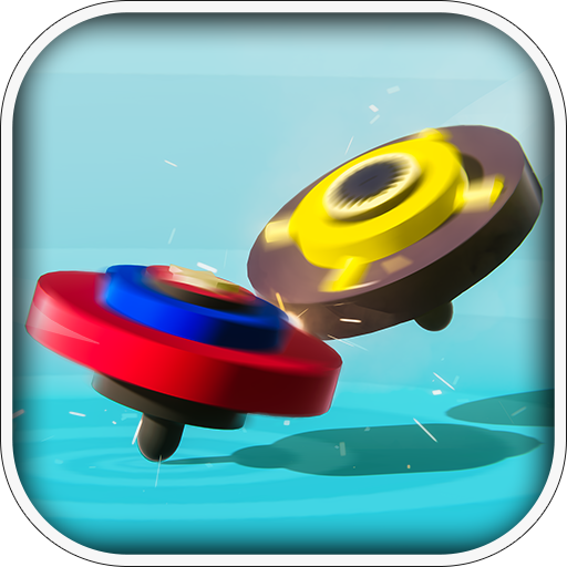 Time Spinners - Spinner Battle.io