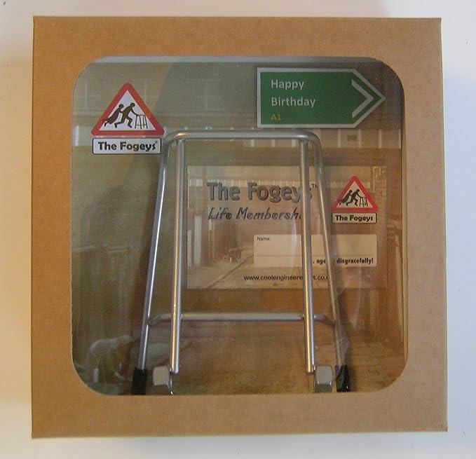 Zimmer Mini andador flashsellerz plaśtico diseño de regalo ...