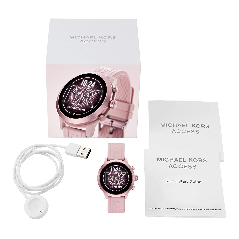 Amazon.com: Michael Kors MKT5070 - Reloj digital de cuarzo ...