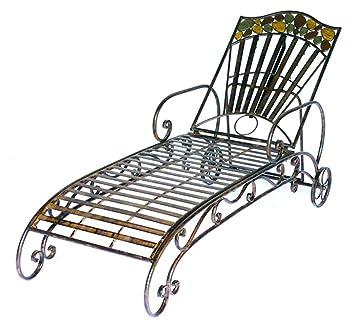 Gartenliege Metall sdatec.com