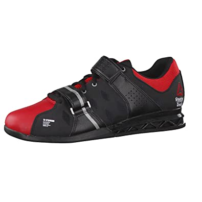 f7f374d83ee1 Reebok Men s Crossfit Lifter Plus 2.0 Outdoor Fitness Shoes