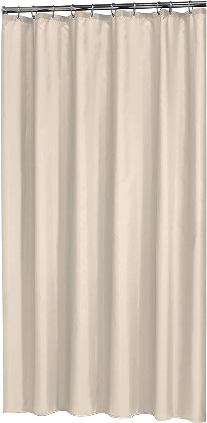 Sealskin Madeira Tenda da Doccia 240 x 200 cm Poliestere Bianco