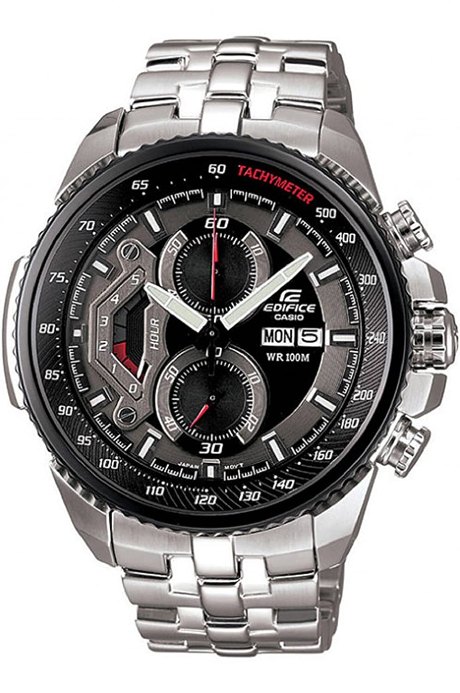 cbffb818aa0 Casio Edifice Men s Watch EF-558D-1AVEF  Amazon.co.uk  Watches