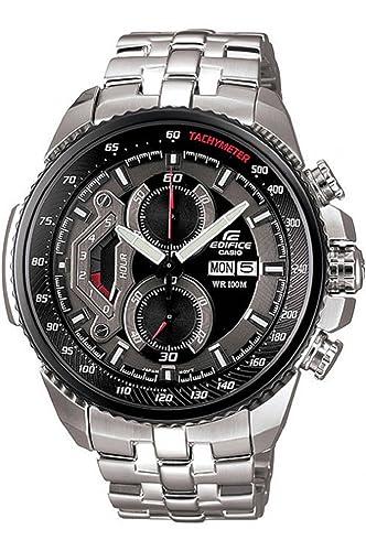Casio Edifice Men s Watch EF-558D-1AVEF  Amazon.co.uk  Watches 766c9d2611
