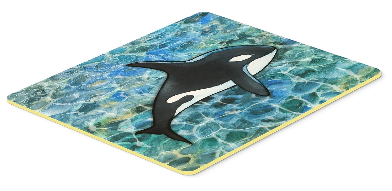 Caroline 's Treasures bb5348jcmt Killer Whale Orcaキッチンやバスマット、24 x 36 Wインチ、マルチカラー   B01NB08XGI