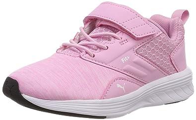 Puma Unisex Kids' Nrgy Comet V Ps Low Top Sneakers: Amazon