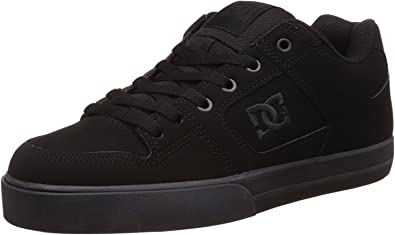 DC Shoes Mens Pure-Shoes Skateboarding
