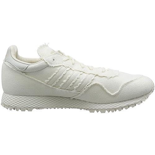 new product 8dc29 d13e6 adidas New York Arsham Amazon.co.uk Shoes  Bags