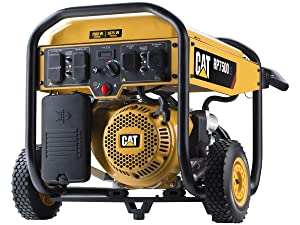 Cat RP7500E - one of the best Cat Generators