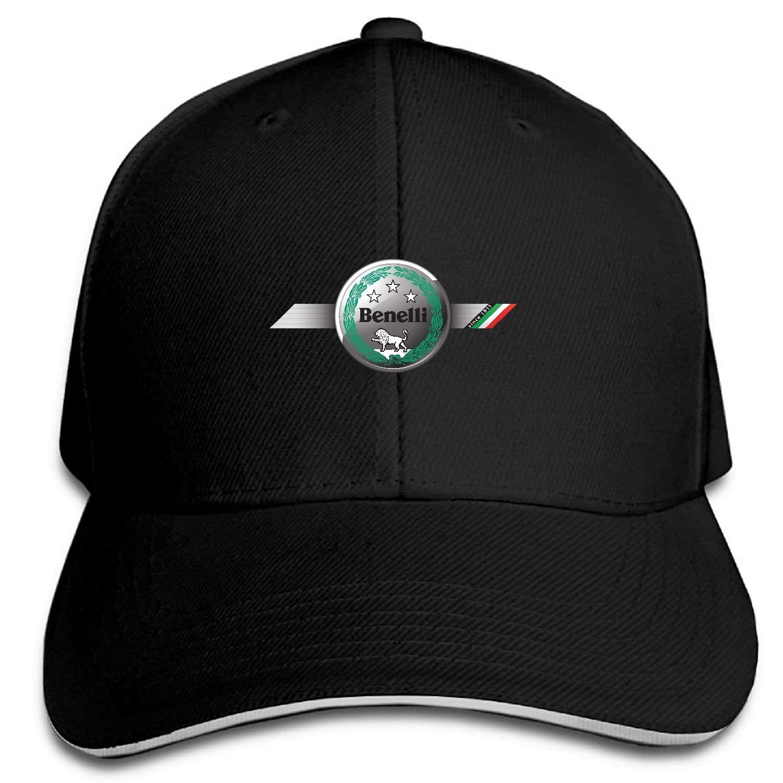 Elli Logo 4H3G1G Hat Sun Hat Sandwich Baseball Cap Hats