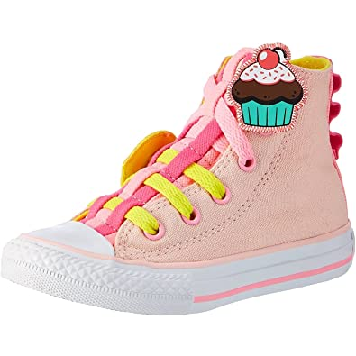 Shoes Enfant Converse Chuck Taylor All Star Loopholes Hi