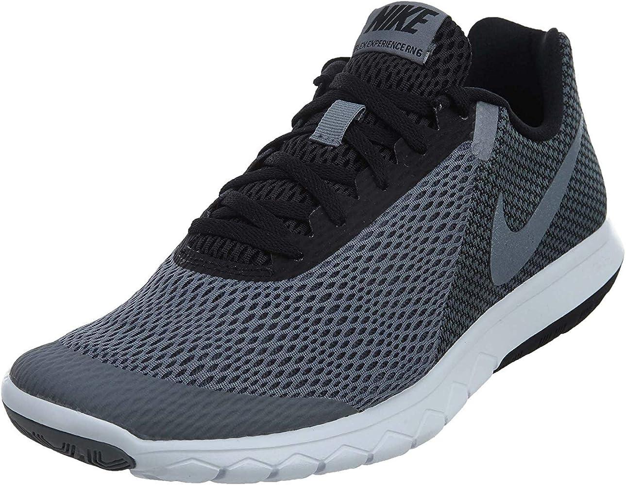 En segundo lugar derivación patrón  Amazon.com: Nike Flex Experience RN 6 - Tenis de correr para hombre, 9:  Shoes
