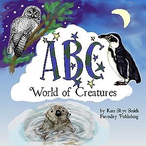 ABC:  World of Creatures