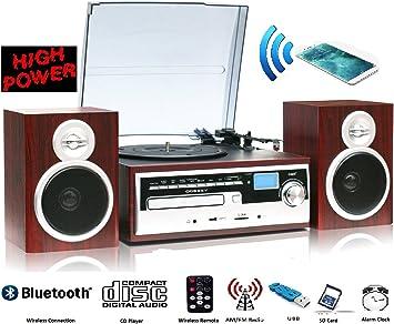 Amazon.com: ODC28 ODC38BT: Musical Instruments