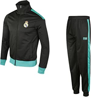 Real Madrid rma-se-8000 - Chándal Infantil RMA-SE-8000, Spanish ...