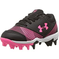 52f2df06cff Amazon Best Sellers  Best Girls  Baseball   Softball Shoes