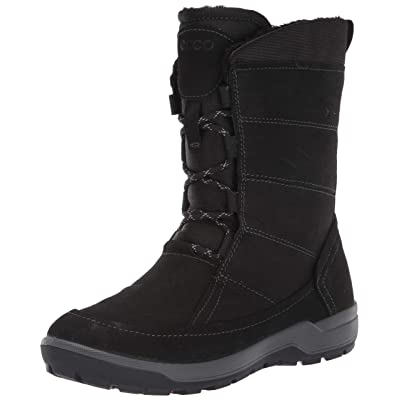 ECCO Women's Trace Lite Hydromax Water-Resistant Winter Snow Boot | Snow Boots
