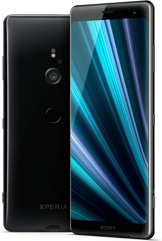 Sony Xperia Xz3 Sim Free Unlocked Uk Smartphone 6 Amazon Co Uk Electronics