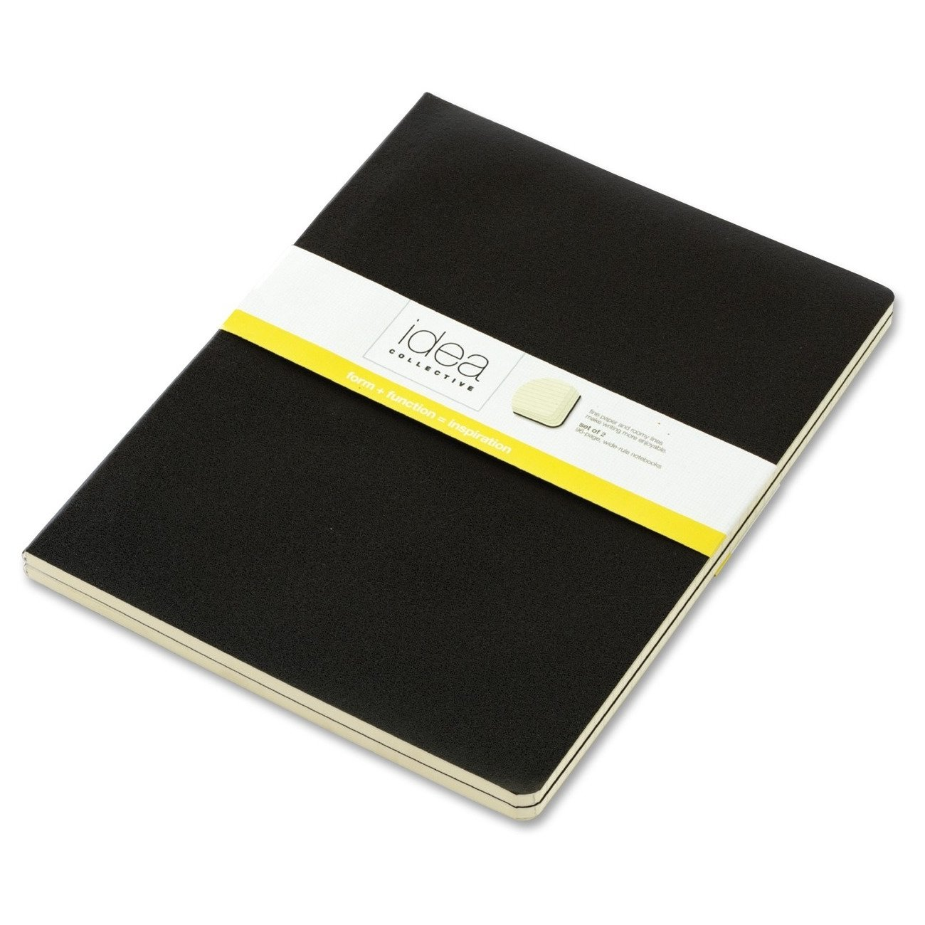 Amazon.com: Tops Idea Collective Cream Paper Notebook (TOP56879): Office  Products