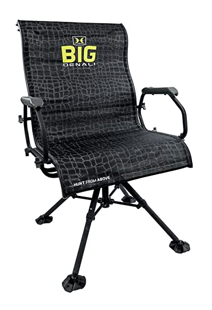 at farm swivel chair fleet detail comfort black blind blinds