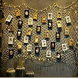 Photo Hanging Display Fish Net Wall Decorations