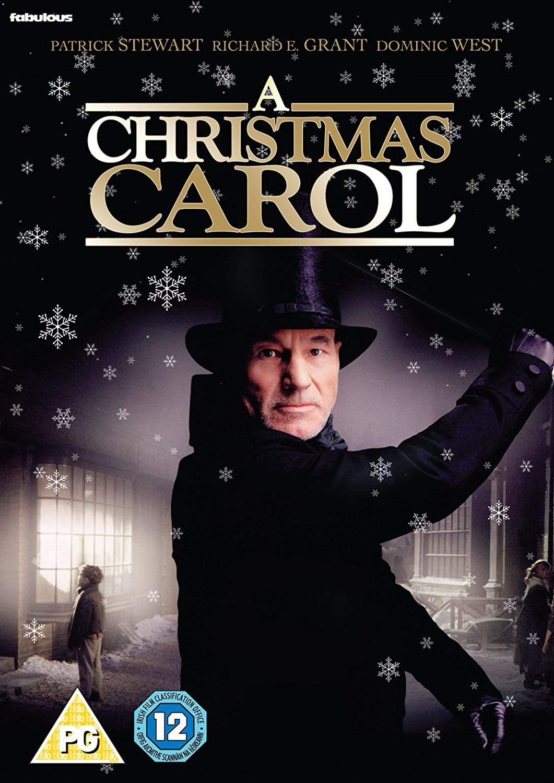 A Christmas Carol [DVD] [UK Import]: Amazon.de: Patrick Stewart ...